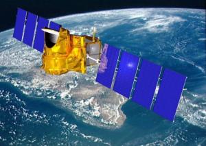 Le satellite Megha-Tropiques